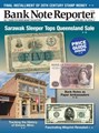 Bank Note Reporter Magazine | 6/2020 Cover