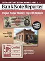 Bank Note Reporter Magazine | 5/2020 Cover