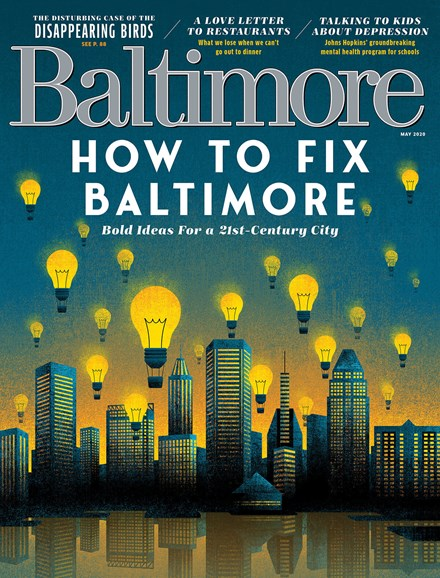 Baltimore Cover - 5/1/2020