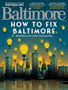 Baltimore | 5/2020 Cover