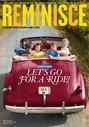 Reminisce Magazine | 6/2020 Cover