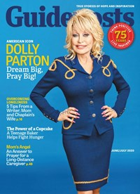Guideposts Magazine | 6/2020 Cover