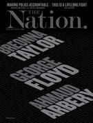 The Nation Magazine 6/29/2020