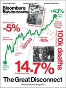 Bloomberg Businessweek Magazine 6/15/2020