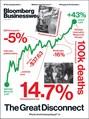 Bloomberg Businessweek Magazine | 6/15/2020 Cover