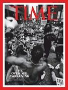 Time Magazine 6/22/2020
