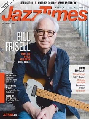 JazzTimes Magazine | 7/2020 Cover