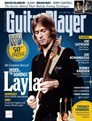 Guitar Player | 7/2020 Cover