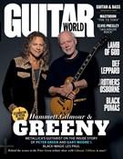 Guitar World (non-disc) Magazine 7/1/2020