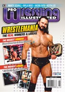Pro Wrestling Illustrated 8/1/2020