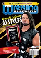 Pro Wrestling Illustrated 6/1/2020
