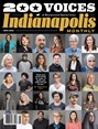 Indianapolis Monthly Magazine | 6/2020 Cover
