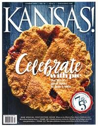 Kansas Magazine | 6/2020 Cover