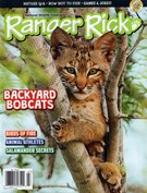 Ranger Rick Magazine 6/1/2020