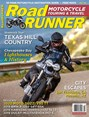 Road RUNNER Motorcycle and Touring Magazine   10/2019 Cover