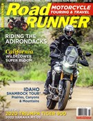 Road RUNNER Motorcycle and Touring Magazine 6/1/2020