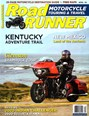 Road RUNNER Motorcycle and Touring Magazine   4/2020 Cover