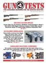 Gun Tests Magazine | 4/2020 Cover