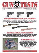 Gun Tests Magazine 6/1/2020