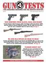 Gun Tests Magazine | 6/2020 Cover