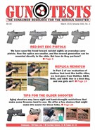 Gun Tests Magazine 3/1/2020