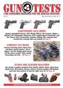 Gun Tests Magazine | 5/2020 Cover