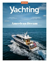 Yachting | 6/2020 Cover