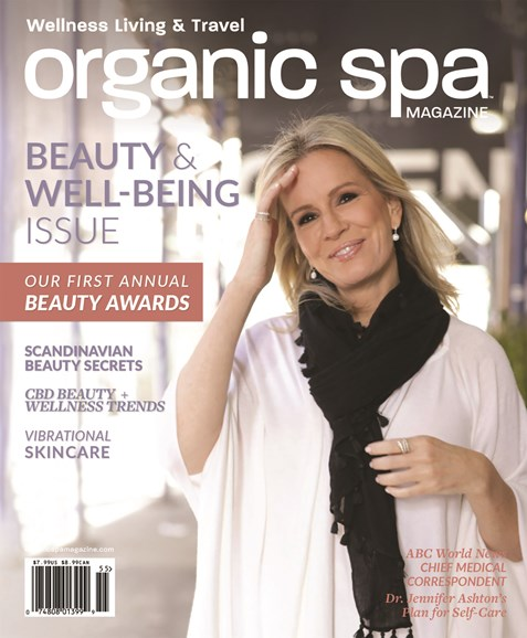 Organic Spa Cover - 5/1/2020