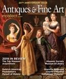 Antiques & Fine Art | 3/2020 Cover