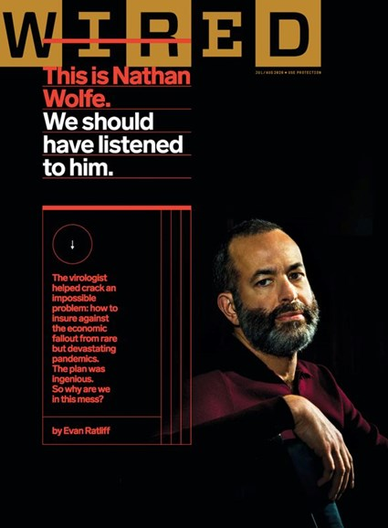 Wired Cover - 7/1/2020
