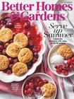 Better Homes & Gardens Magazine | 7/1/2020 Cover