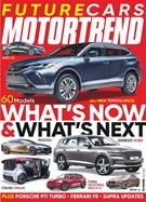Motor Trend Magazine 7/1/2020