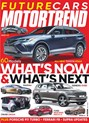 Motor Trend Magazine | 7/2020 Cover
