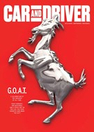Car And Driver Magazine 7/1/2020