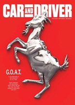 Car And Driver | 7/2020 Cover