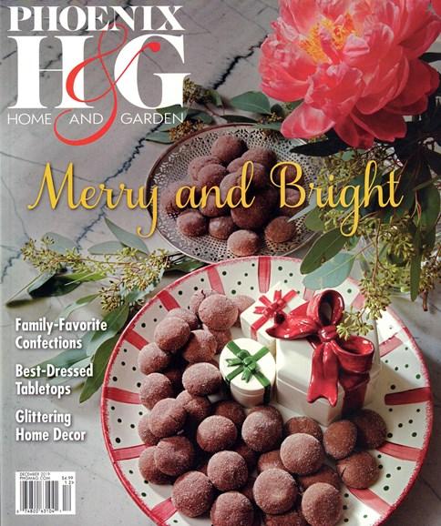 Phoenix Home & Garden Cover - 12/1/2019