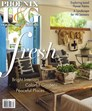 Phoenix Home & Garden Magazine | 4/2020 Cover