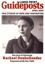 Guideposts Large Print Magazine   4/2020 Cover