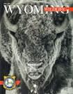 Wyoming Wildlife Magazine | 4/1/2020 Cover