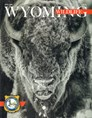 Wyoming Wildlife Magazine | 4/2020 Cover