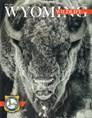 Wyoming Wildlife Magazine | 4/2020 Cover