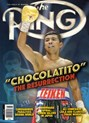 Ring Boxing Magazine | 6/2020 Cover