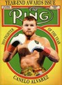 Ring Boxing Magazine | 3/2020 Cover