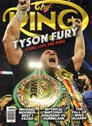 Ring Boxing Magazine | 5/2020 Cover
