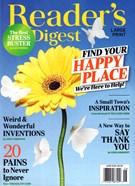 Reader's Digest Large Print 6/1/2020