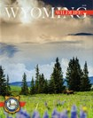 Wyoming Wildlife Magazine | 6/1/2020 Cover
