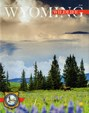 Wyoming Wildlife Magazine | 6/2020 Cover
