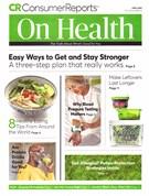 Consumer Reports On Health Magazine 4/1/2020