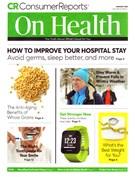 Consumer Reports On Health Magazine 1/1/2020