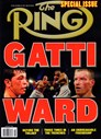 Ring Boxing Magazine   8/2020 Cover